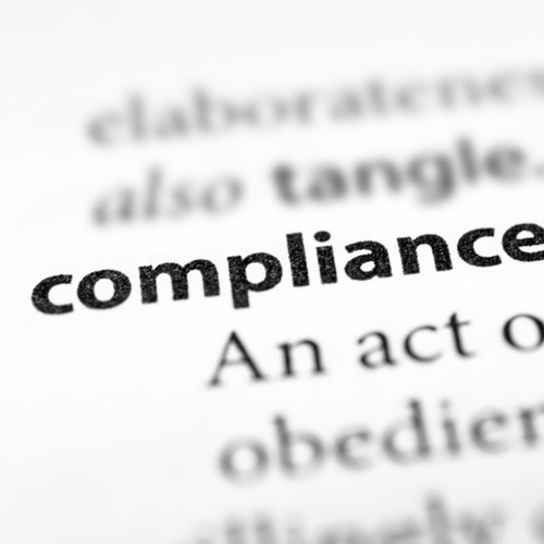 Principles of IT compliance